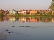 Коттеджный поселок Потапово